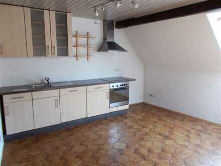 """""""NEU: Helle 2,5-Zimmer-Wohnung in Lohr zu vermieten!"""""""