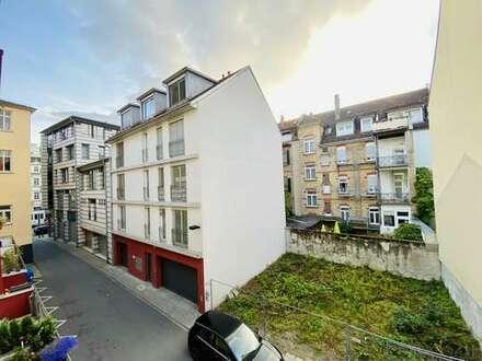 Zentral und dennoch ruhig gelegen | gepflegte Wohnung mit Balkon & TG-Stellplatz