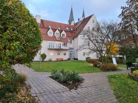 Großzügige sonnige Maisonette-Wohnung in bester Lage von Markt Indersdorf