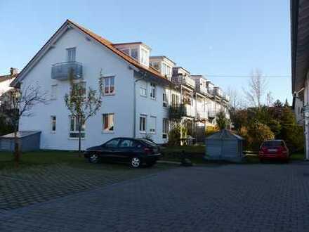 Komfortabel Wohnen in Buchenberg
