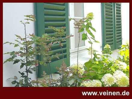 Wunderschöne Bürovilla - Charmante Büros - Terrasse zum Durchatmen