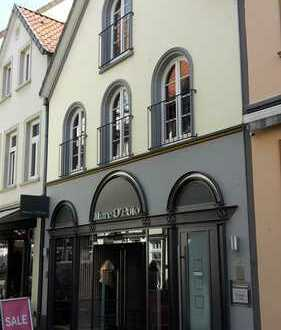 Großzügige 4-Zimmer Maisonettewohnung in Celle, Piltzergasse 7