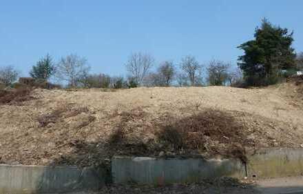 Einmaliges Baugrundstück in Bruchsal Kernstadt in hervorragender Lage ca 38m Straßenfront