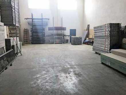 ca. 1.000 m² Halle mit ca. 200 m² Büro in Gießen