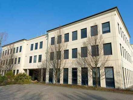 Bürofläche 717m² 3.OG | direkt vom Eigentümer zu vermieten