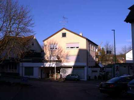 Modernisierte 4-Zimmer-Wohnung mit Balkon in Hochdorf