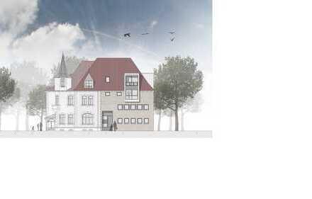 Hannover-Kirchrode:Exclusive Wohnung Tiergartenstrasse Erstbezug direkt am Tiergarten
