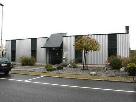 Modernes Bürogebäude (230 m²) im Gewerbegebiet Selka
