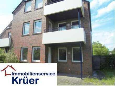 Top Zentrale Eigentumswohnung in Zentrumsnähe von Ibbenbüren zu verkaufen - OG links