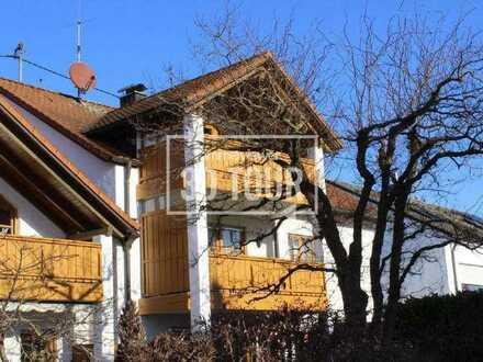 Grundbuch statt Sparbuch! Vermietete ETW in Stettenhofen!