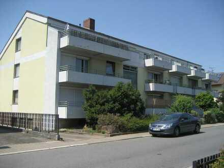 Geräumige 1-Zimmer-Wohnung mit Balkon in Eppelheim