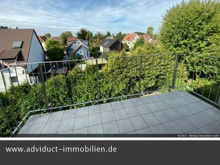 Sonnige 3-Zi. Wohnung in Eberstadt!