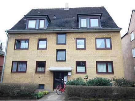 CLASSIC IMMOBILIEN: Charmante 2-Zimmer-Wohnung