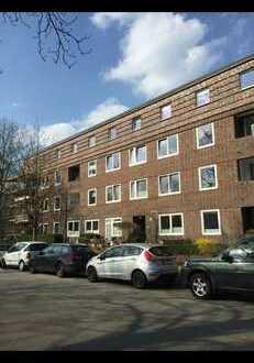 Gut gelegene Wohnung in Ohlsdorf