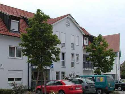 Future Living: Schöne 4-Zimmerwohnung mit separat angrenzendem Büroraum