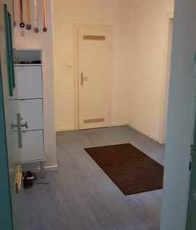 Attraktive 2-Zimmer-Wohnung mit Balkon in Hannovers Oststadt