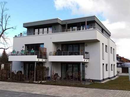 Erstbezug: freundliche 3- und 4-Zimmer-Wohnung mit Balkon Penthouse