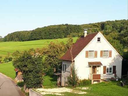 Schönes, geräumiges Haus mit vier Zimmern in Alb-Donau-Kreis, Ehingen (Donau)