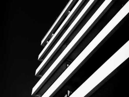 Tolle 3-Zimmer-Whg. mit direktem Weserblick + großem Balkon