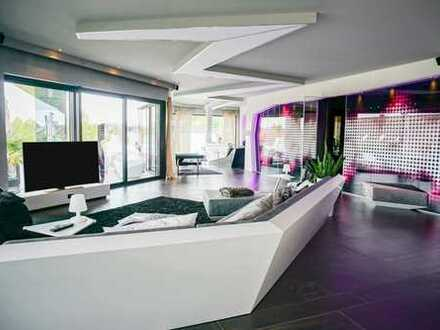Scandalously gorgeous: Premium penthouse ideal for frequent flyers