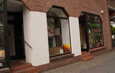 Nettetal: Charmantes Ladenlokal zu vermieten!