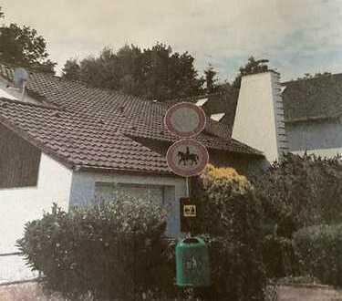 Schönes, geräumiges Haus mit sieben Zimmern in Mühlheim am Main