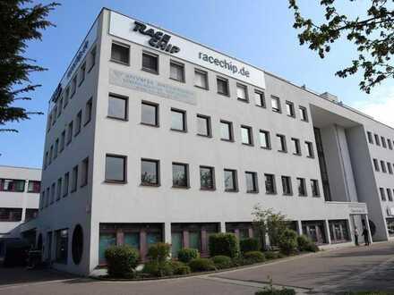 Büro, Praxis, Dienstleistung auf ca. 280 m²