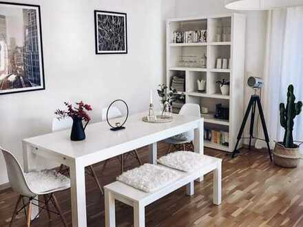 Schöne 3-Zimmer Wohnung in Heidenheim (Weststadt)
