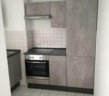 Super 2-Zimmer-Wohnung mit Balkon und Einbauküche in ruhiger Innenstadlage