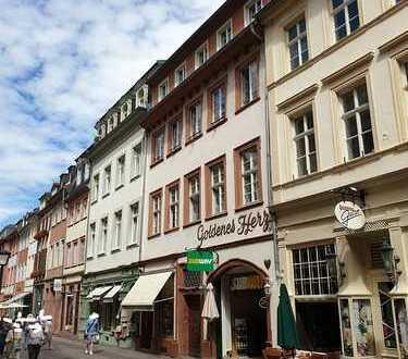 Altstadtleben mit Ausblick! Eine Traumwohnung zum Verlieben oder zum Vermieten!