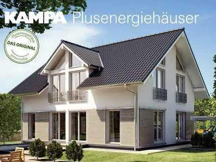 ***34.000 € KfW Förderung*** Ihr eigenes Nest - mitten in Bad Griesbach