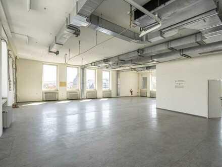 Business Center P20, weitere Büroflächen ab 20 – 953 m²