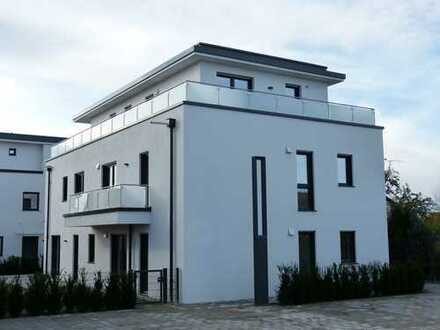Tolle Penthousewohnung mit großer Dachterrasse in Winden a. Aign
