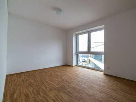 Neuwertige 3-Zimmer-Wohnung mit Terrasse/Garten und Einbauküche in Pfullingen