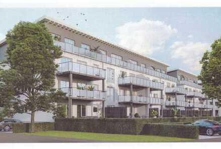Moderne barrierefreie 3-Zimmer-EG-Wohnung Neustadt (Speyerbachstraße)