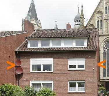 3-Zimmer-Wohnung in Damme