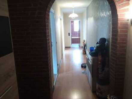 Gepflegte 3-Zimmer-Wohnung mit Balkon in Hannover/Bornum und Hobbyraum