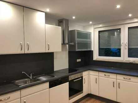 Hochwertig Sanierte 3,5-Zimmer-Wohnung mit Balkon und EBK in Bietigheim-Bissingen