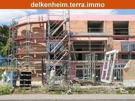 Neubau-Reihenhaus mit 6 Zimmern, Garten, Terrasse und Tiefgaragenplatz!