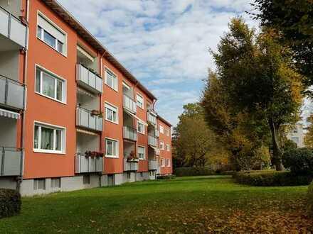 Schöne 4-Zimmer-Wohnung mit Balkon in Böblingen
