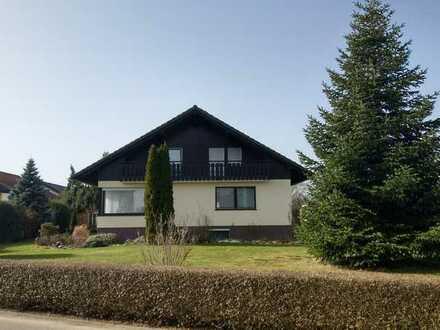 Gepflegtes Einfamilienhaus in Bondorf