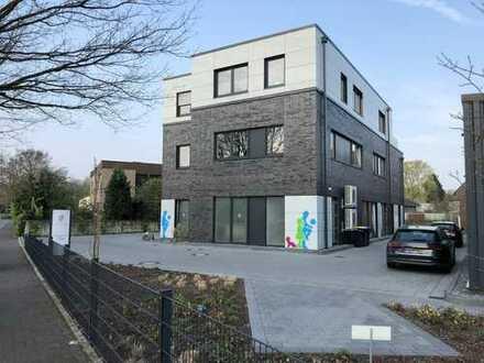 3 Büroräume auf 62 m² im 1. OG- 1 Jahr alt, ruhige, gute Lage in Dorsten_Hardt