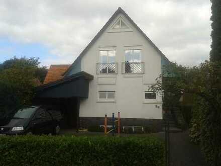 Haus mit sechs Zimmern in Bremen, Borgfeld (Spielstrasse)