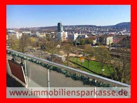"""""""Haus im Haus"""" mit Panorama-Aussicht!"""