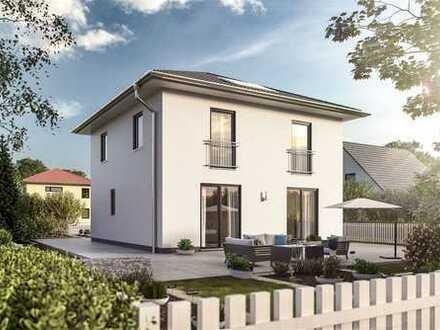 stadtnah und doch im Grünen: Ihr Massivhaus bei Bernau