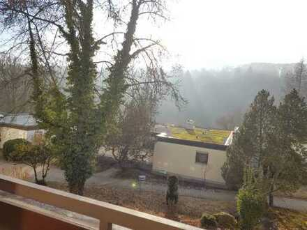 Sehr schöne, lichtdurchflutete 3 Zi-Wohnung in Heidenheim (auch für Kapitalanleger)