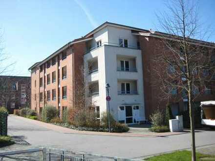 Attraktive Senioren- Wohnung in Strandnähe von Heikendorf