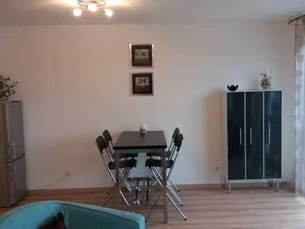 Schöne voll möblierte , 1 Zimmer Wohnung in Esslingen (Kreis), Wendlingen am Neckar