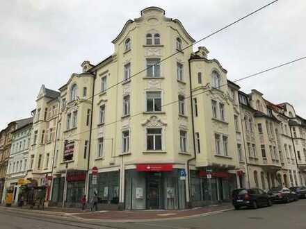 Wohn- und Geschäftshaus in guter Innenstadtlage