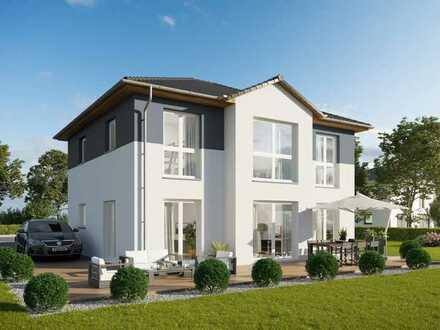 E55-Traum-Villa bauen in Brandenburg!